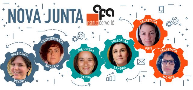 Junta 2021